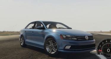Моды для GTA 5 2015 Volkswagen Jetta 1.8T SEL