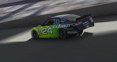 Моды для GTA 5 Ford Fusion NASCAR