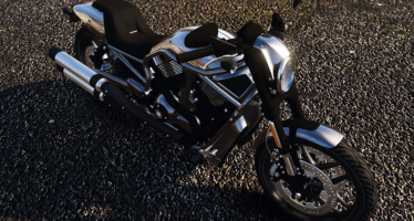 Моды для GTA 5 2013 Harley-Davidson V-Rod Night Rod Special