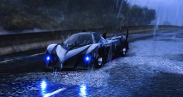 Моды для GTA 5 2014 Devel Sixteen Prototype
