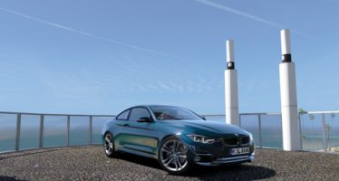 Моды для GTA 5 2018 BMW 440i XDrive
