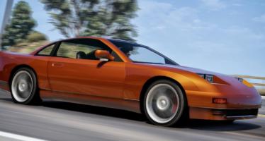 Моды для GTA 5 Annis Euros