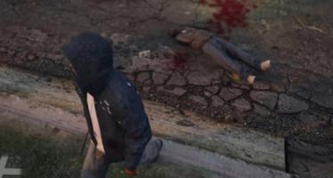 Моды для GTA 5 Dismemberment