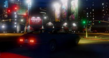 Моды для GTA 5 GTA 5 Graphics Patch