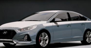 Моды в целях GTA 0 Hyundai 0018