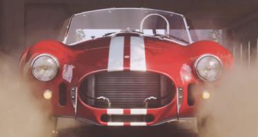 Моды для GTA 5 Shelby Cobra 427