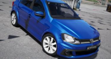 Моды ради GTA 0 Volkswagen Golf G7 0017
