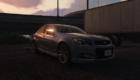 Chevrolet SS 2014