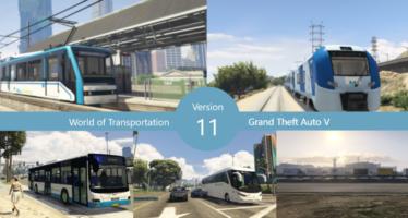World of Transportation