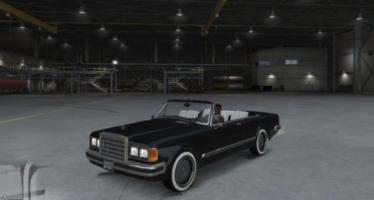 ZIL-41044-Cabriolet