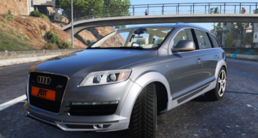 Audi Q7 AS7