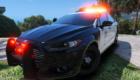 Ford Hybrid Police