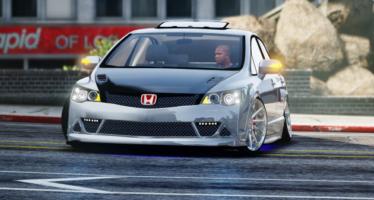 Honda FD6