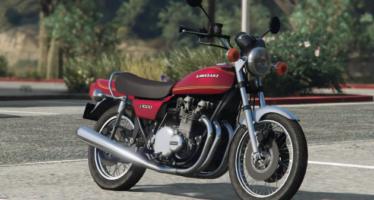 Kawasaki Z1000A1
