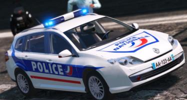 Laguna National Police