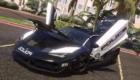 Lamborghini Centenario Police