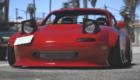 Mazda MX-5 RocketBunny