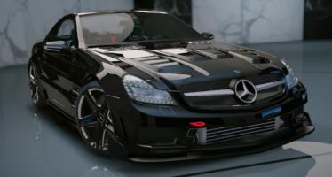 Mercedes-Benz SL63