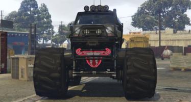 Monster Momo