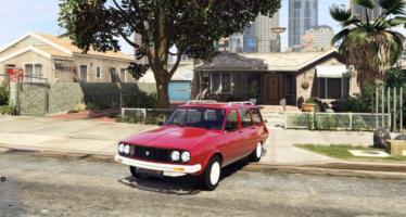 Renault Toros