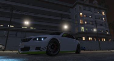 Ubermacht Sentinel XS