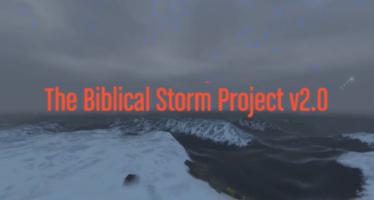 Biblical Storm Project