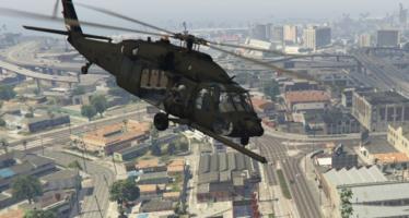MH-60L Black Hawk