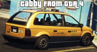Cabby