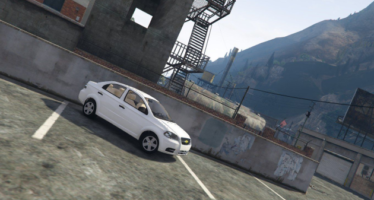 Chevrolet Aveo Standard