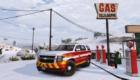 Chevrolet tahoe - BCFD