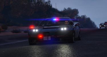 Police Coquette
