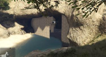 Drug Bunker