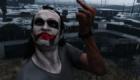 Joker Texture