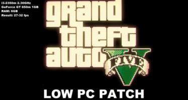 Low PC