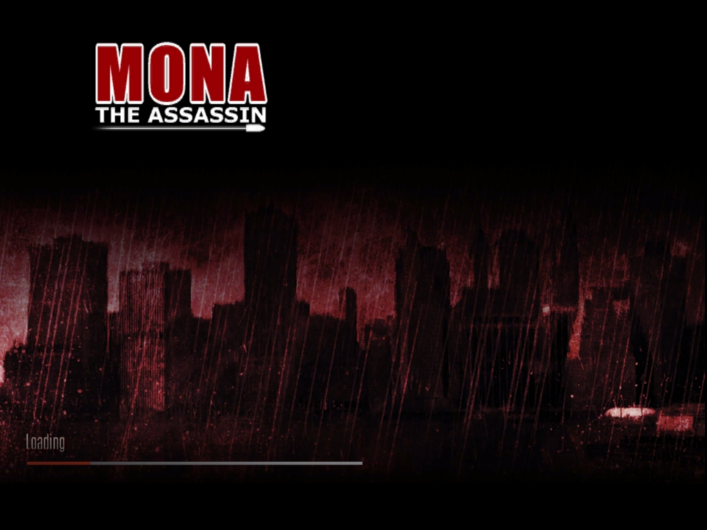 Mona – the Assassin
