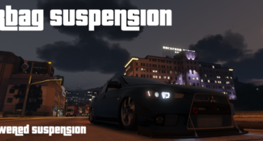 Real Airbag Suspension