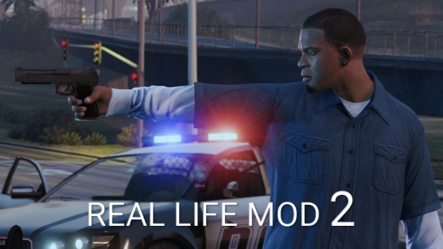 Life Mod