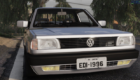 Volkswagen Saveiro Summer