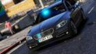 Unmarked BMW 530D