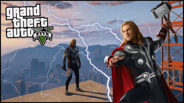 Thor Mod