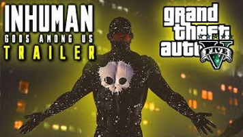 Inhuman - Hero of Death