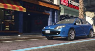 Моды для GTA V PC