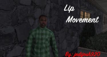 Lip Movement