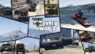 Lively World