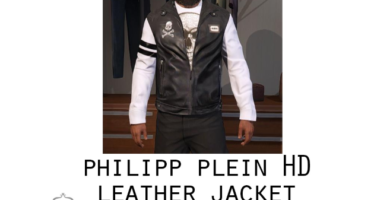 Money Clothes Pack