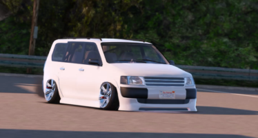 Toyota Probox Succeed