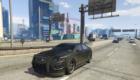 Unmarked Police Interceptor