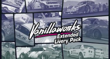 Vanillaworks Extended
