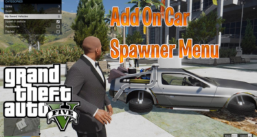 Vehicle Spawner