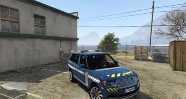 vogue french Gendarmerie